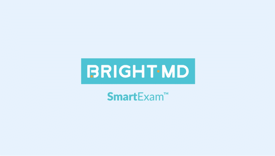 Bright.md SmartExam