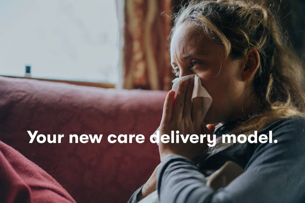 Your new care delivery model thumbnail