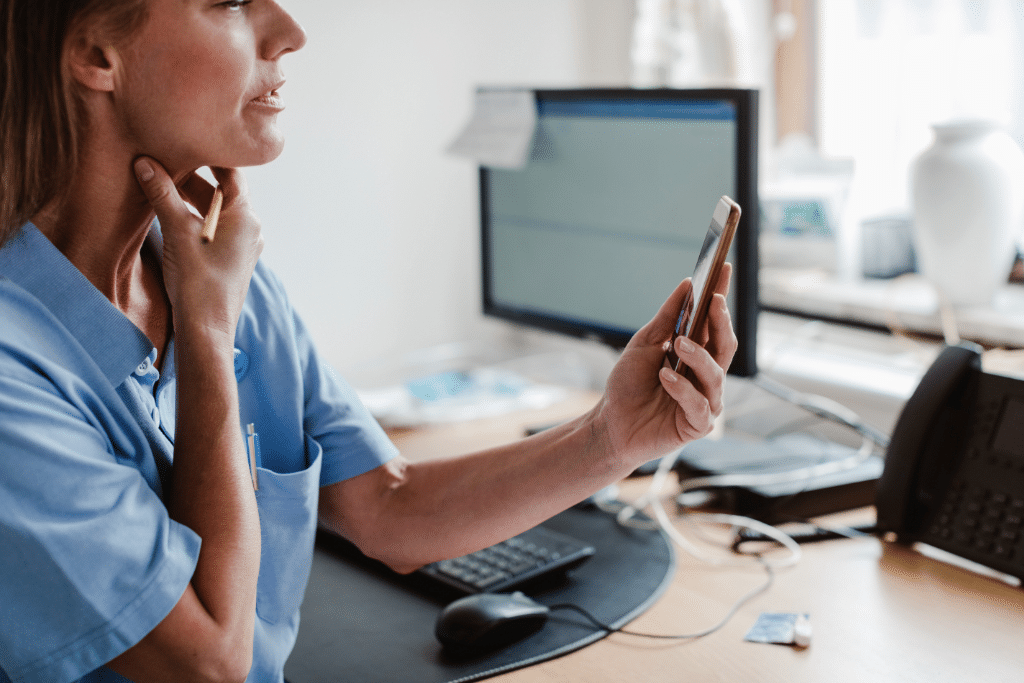 Read more about the article Navigating The Next Phase of Telehealth Adoption